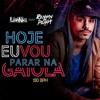 MC LIVINHO HOJE EU VOU PARAR NA GAIOLA Feat RENNAN DA PENHA Portada del disco