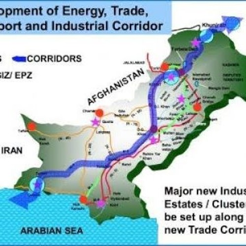 Remodelling the Belt and Road: Pakistan picks up the torch