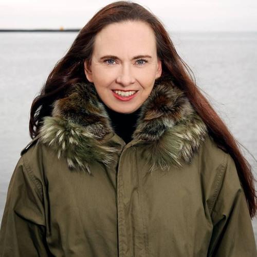 Thrill Seekers with Alex Dolan: Yrsa Sigurdardóttir