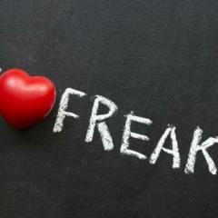 FreakyFarm Love Tribe Edition