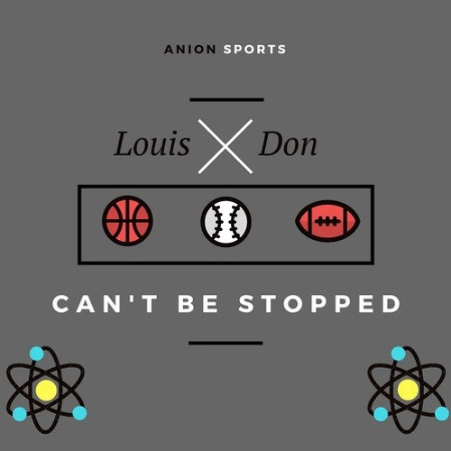 Can't Be Stopped Episode 33: Kicking It With The Boys