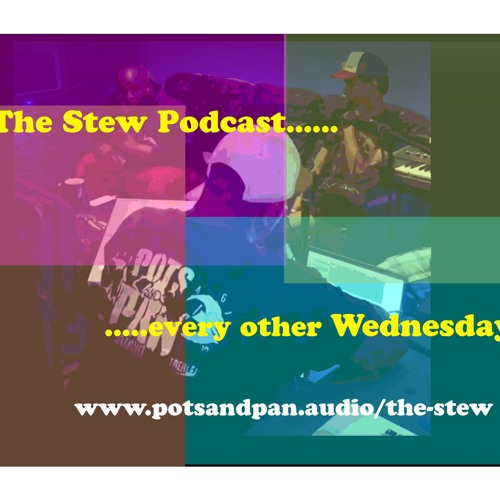"""The Stew Episode #3, """"Working with Limits"""""""