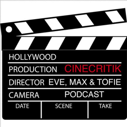 Podcast Cinecritik #35