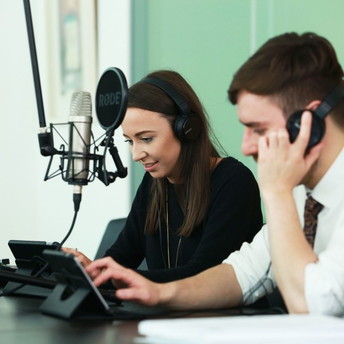 BTMM Graduates Podcast