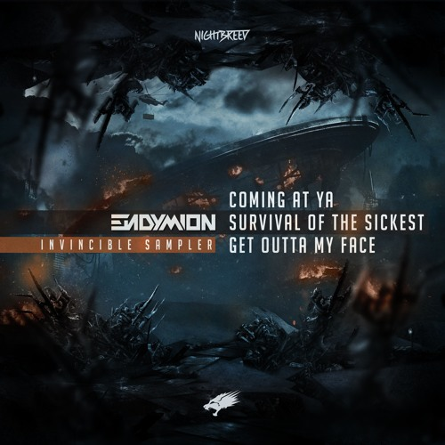 Endymion - Survival Of The Sickest