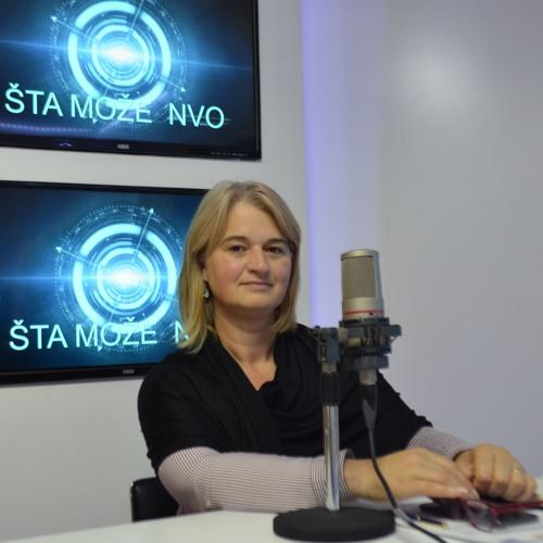 ŠTA MOŽE NVO - Sabina Ramović - 10.10.2018.