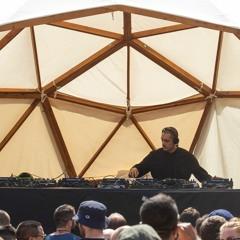 MNMT Recordings: Valentino Mora — Paral·lel Festival 2018