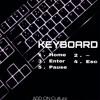 04. Pin A - Esc (Escape)(Beat Roko Tensei - Vibes)