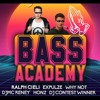 TAPE#2  BASS ACADEMY - THE CALLING & FLUO COLOR MUSIC FESTIVAL DJ CONTEST WINNER)