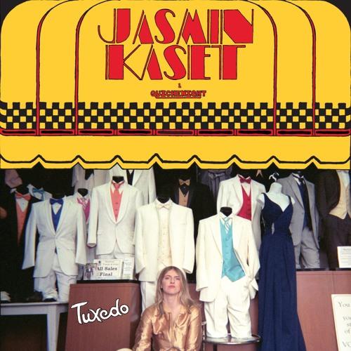 Jasmin Kaset - Tuxedo