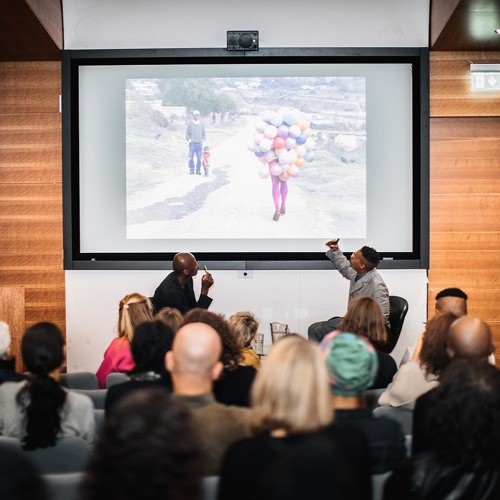 FORUM London 2018: Artist Talk with Athi-Patra Ruga