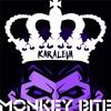 3.Monkey Bite Sanatoryj