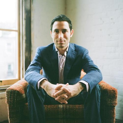 "Scott Belsky, Adobe & Behance: ""The Messy Middle"""