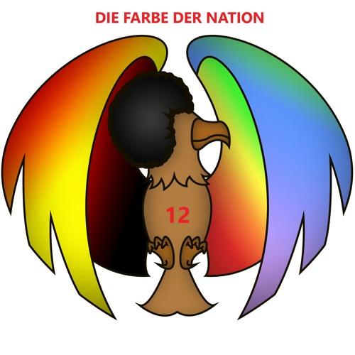 Die Farbe der Nation 12: die Folge in der du meine Haare nicht anfassen darfst