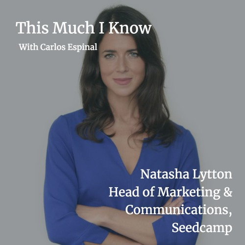 Natasha Lytton on building strong brands that cut-through an increasingly crowded market