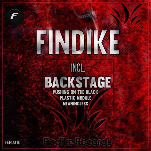 PREMIERE: Findike - Backstage (Original Mix) [Findike Records]