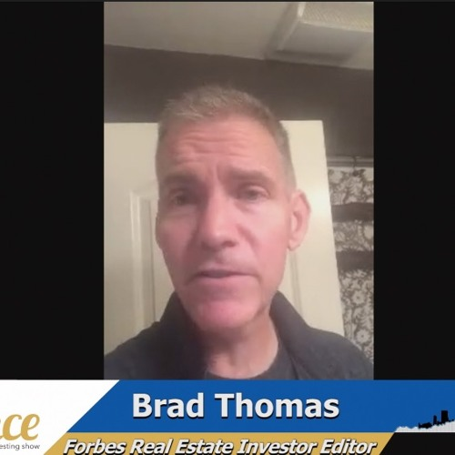 What are REITs W/ Forbes Real Estate Brad Thomas
