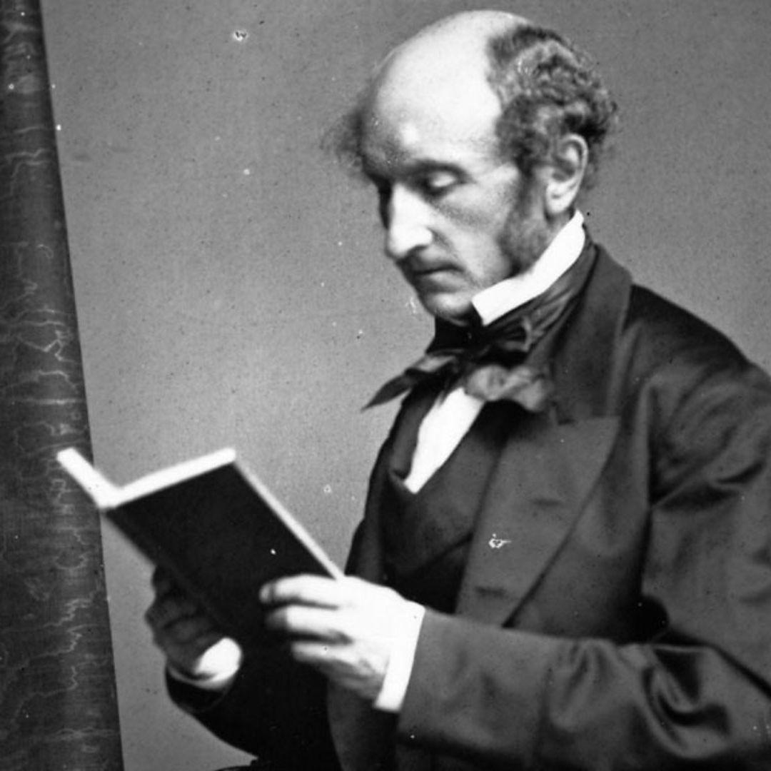 17. Pravidelná dávka: John Stuart Mill o slobode