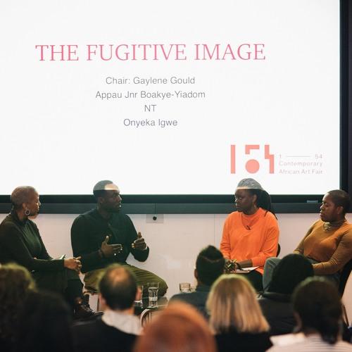 FORUM London 2018: The Fugitive Image