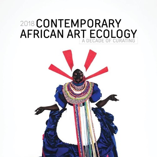 Public Programme London 2018: Contemporary African Art Ecosystem with Mary Corrigall