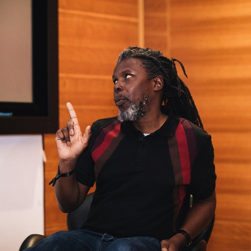 FORUM London 2018: Artist Talk with Hurvin Anderson