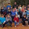 SANTIAGO BASUALDO  Tenis Sportivo Club
