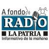 5. A fondo con Rafael Echeverri, promotor de Festival Grita - Informativo - miér 10 oct 2018