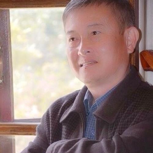 TÔI ĐI GIỮA HOÀNG HÔN - Phạm Minh Cường
