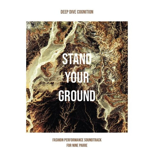 STAND YOUR GROUND- a fashion collection by Nine Parre