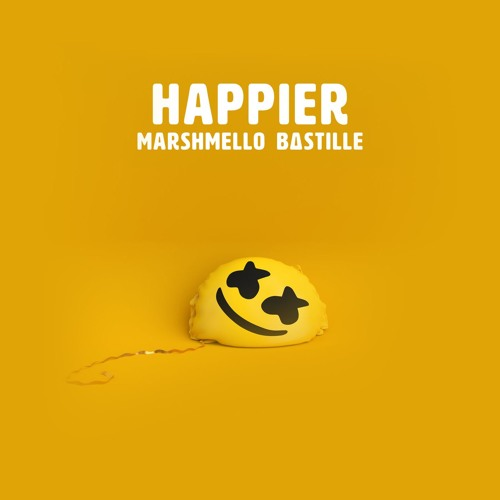 Marshmello Ft. Bastille - Happier (REESE Remix) [BUY = FREE DOWNLOAD]