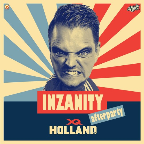 inZanity S03E10 - X-Qlusive Holland Afterparty