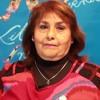 10/10/18 - #Off - Fluencer - Marta Millicay, Narradora Oral - Diosa del Agua