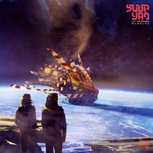 Subp Yao - Let 'em Drown & Bubbles (MethLab EP)