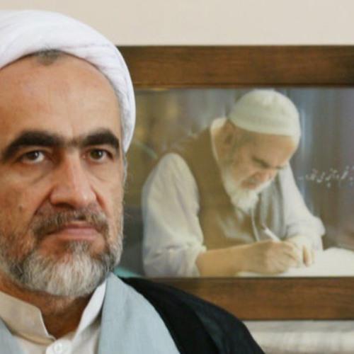 «ارتباط حاملان مواد منفجره به عربستان با رفسنجانی»؛ گفتوگو با احمد منتظری