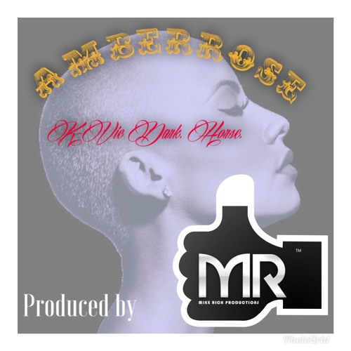 AMBERROSE by K-VIC DARK.HORSE. Produced by Mike Rich