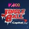 Z100 Jingle Ball 20-18 Launch