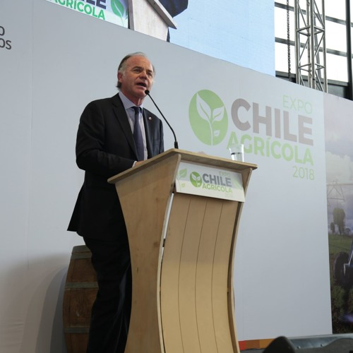 """Chile Rural: Especial """"Expo Chile Rural 2018"""" N° 40"""