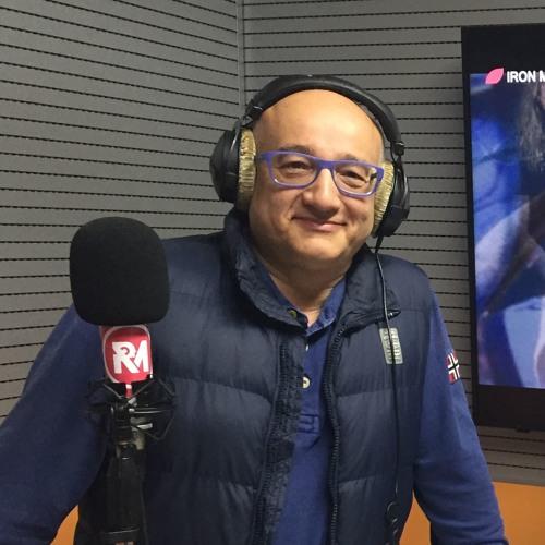 NEL BECCO DEL GALLO Con Sergio Gallo - Ospite BIAGIO RUSSO