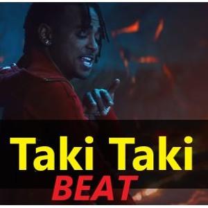DJ Snake - Taki Taki ft. Selena Gomez, Ozuna, Cardi B להורדה