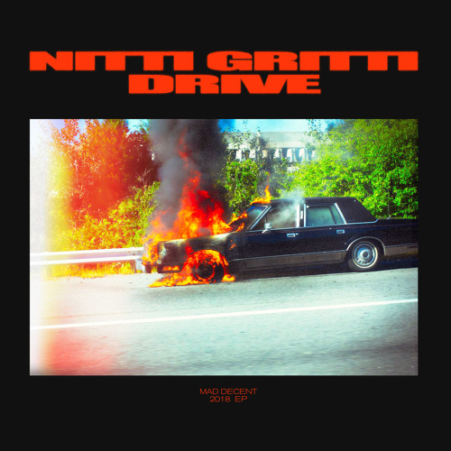 Nitti Gritti - Drive