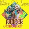 Lalo Ebratt, J Balvin, Trapical - Mocca (Chikara CKR Remix) Portada del disco