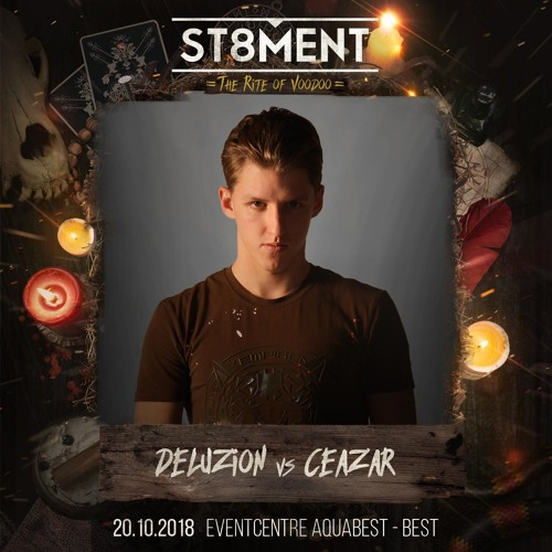 St8ment Warm - Up Mix By CEAZAR