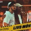 Luan Santana | Vingança ft Mc Kekel (Áudio Oficial) - Live-Móvel