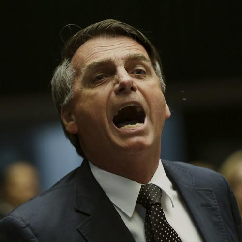 EC nas Eleições 007: 1º turno e a esperança da descustomização do Bolsonaro