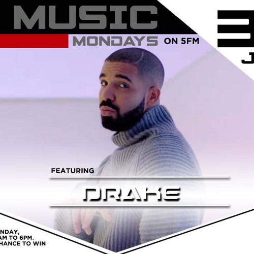 DRAKE MUSIC MONDAY SHOW REEL 2018