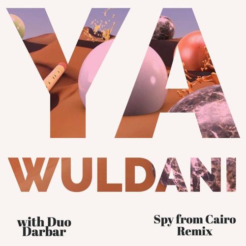 Ya Wuldani - with Duo Darbar (Spy from Cairo Remix)