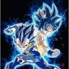 Dragon Ball Super Opening 2 Limit Break X Survivor  ENGLISH DUB