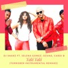 Video DJ SNAKE FT. SELENA GOMEZ, OZUNA, CARDI B - Taki Taki (Torrober Instrumental Remake) download in MP3, 3GP, MP4, WEBM, AVI, FLV January 2017