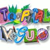 Tropical Vogue mini mix Lazy Flow  (feat. Matyouz on the Mic)