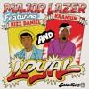 Major Lazer - Loyal (feat. Kizz Daniel & Kranium)